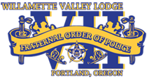 FOP Oregon Lodge 7 of Willamette Valley